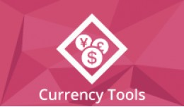 Currency Tools