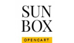 Pav Sunbox - Advanced Opencart theme for fashion