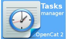 Tasks Manager