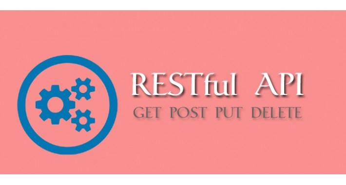 Opencart Rest API
