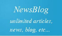 newsblog - create unlimited categories with arti..