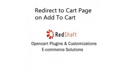 Redirect to Cart Page on Add To Cart Click