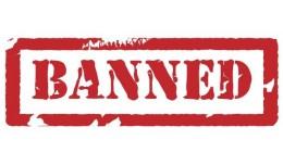 Hard Ban by GrandCMS.com