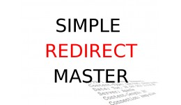 Simple Redirect Master