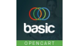 Pav Basic - Creative Fashion Opencart theme