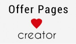 Offer Pages Creator: Display Offer With Pages, M..