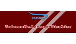 Automatic Account Disabler