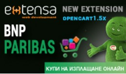 BNP Paribas Leasing Bulgaria  v1.0.1