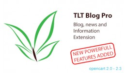 TLT Blog Pro: Blogs and Information Extension fo..
