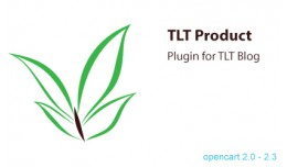 TLT Product Plugin for TLT Blog