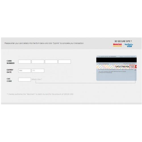 OpenCart Bank Audi EPayments Gateway Opencart - Audi online payment