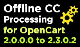 Offline Credit Card Payment v2