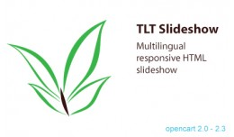 TLT Slideshow: Multilingual HTML slideshow for O..