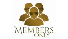 Opencart Members Only