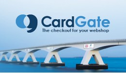 CardGate Payment Gateway - iDEAL Bancontact Sofo..