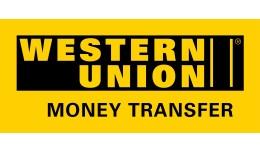western union transfer 西联汇款