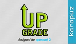 Product Variants Upgrade (Opencart 2)