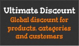Ultimate Discount V2