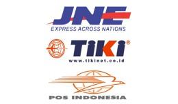 JNE TIKI POS INDONESIA