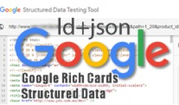 Google Rich Cards Structured Data in JSON-LD For..
