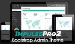 ImpulsePro 2: OpenCart Admin Theme (Bootstrap) -..