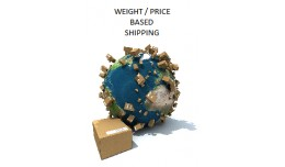 Weight/Price based shipping