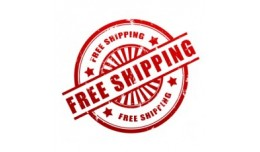 Free Shipping By Product
