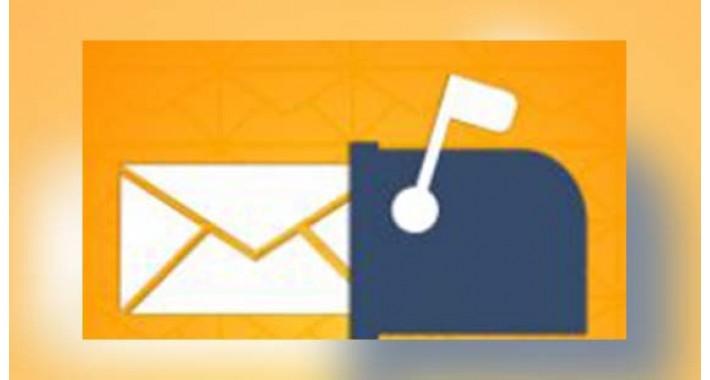Rastreio Correios (Alert E-mail/SMS)
