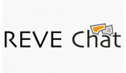 REVE Chat- Live Chat Software