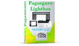 Pagseguro Lightbox API Checkout + 2° via