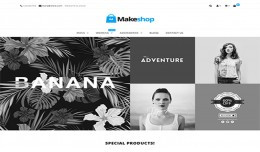 Makeshop Themes - Perfect Way To Build Your Webs..