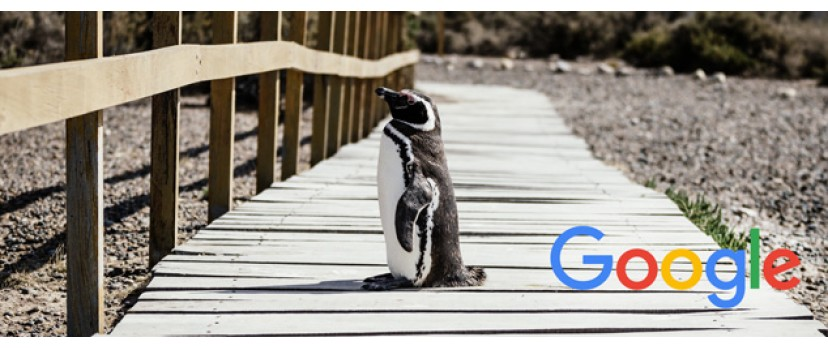 Google Penguin is Now Part of Google's Core Search Algorithm