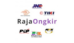 Shipping by Raja Ongkir