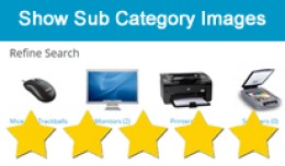 Display / Show Subcategory Images on Category Pa..