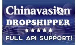 API connect : Chinavasion