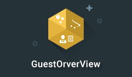 Guest Order View - Let guest customers track the..