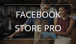 Facebook Store Pro (OC2.x) - your store on FB fa..