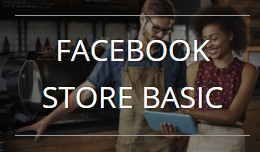 Facebook Store Basic - your store on FB fan page..