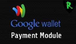 Google Wallet Payment Module