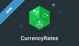 CurrencyRates - Auto Update Currency Rates on Yo..