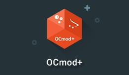 OCmod+ Developer-friendly OCmod enhancement