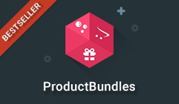 Product Bundles - Create Amazon style discount b..