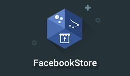 FacebookStore - Connect Your OC Store and Sell P..
