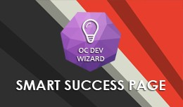 Smart Success Page