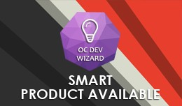 Smart Product Available