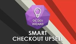 Smart Checkout Upsell