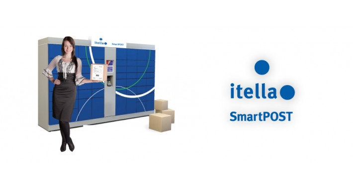 Itella Smartpost Estonia Shipping Method