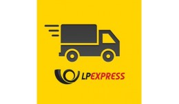 LP Express shipping