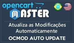 Instalador OCMOD auto Update