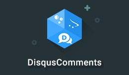 Disqus Comments - Powerful Social Comments Integ..